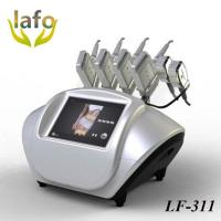 China 650nm Diode Lipo Laser Fat Removal Equipment/ LS651 portable lipo laser weight loss machine wholesale