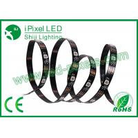 Buy cheap Individually control led flexible pixel rgb strips Dc12v sj1211 ws2812b ws2815 from wholesalers