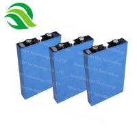 China Rechargeable Solar Energy Storage Li ion Battery for sale 3.2V 86Ah LiFePO4 Batteries Cell wholesale