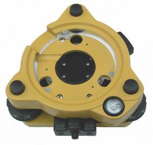Buy cheap Plomada óptica de XFG1P/XFG1L/del laser europea de alta precisión Tribrach que trabaja con toda la estación del toatl from wholesalers