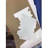 China paper box sample making cutting production making machine wholesale