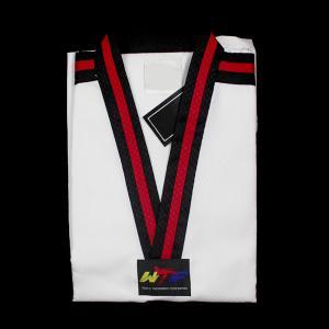 China High quality Custom logo Martial arts taekwondo uniform Taekwondo suit on sale
