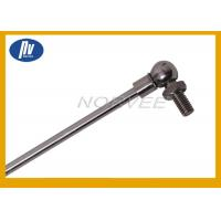 China Furniture Gas Struts For Beds , Stainless Steel 316 Kitchen Cabinet Gas Struts wholesale