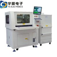 China Automatic in-Line CNC PCB Separator Machine CNC Router Approve CE PCB off-Line CNC Router wholesale