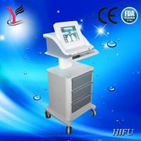 Portable HIFU Facial Tightening , Anti Wrinkle , Acne removal beauty Machine HIFU Face Lifting