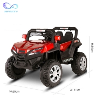 China 2020 Newest Kids Electric Remote Control Car Toys Rc Home Use Ride On Off Road Car For Children wholesale