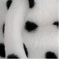 China Printed Polyester Viscose Fabric on sale