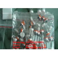China CJC1295 DAC HGH Fragment GHRH Peptides For Bodybuilding / Muscle Building wholesale