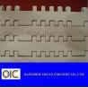 Plastic Straight Run Flat-Top Chain LF820-K325 LF820-K350 LF820-K400 LF820-K450 for sale