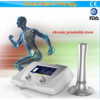 China extracorporeal shock wave therapy ESWT for treatment of chronic abacterial prostatitis wholesale
