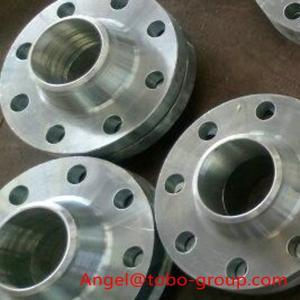 China FF Socket Weld Forged Steel Flanges SW A105 Carbon Steel Flange wholesale