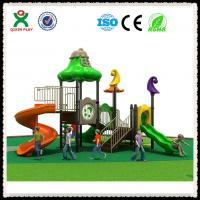 China Guangzhou China Outdoor Playground Equipment Manufacturer in GUan wholesale