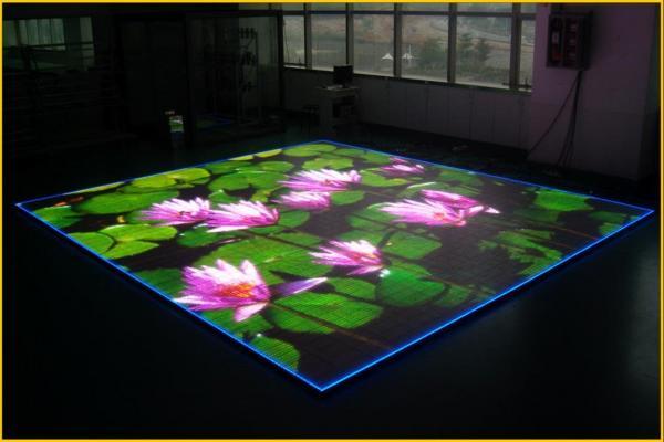 Dj Led Dancing Floor Dj Lighting Images