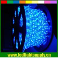 2 wire rope light spools blue ultra thin led christmas lights