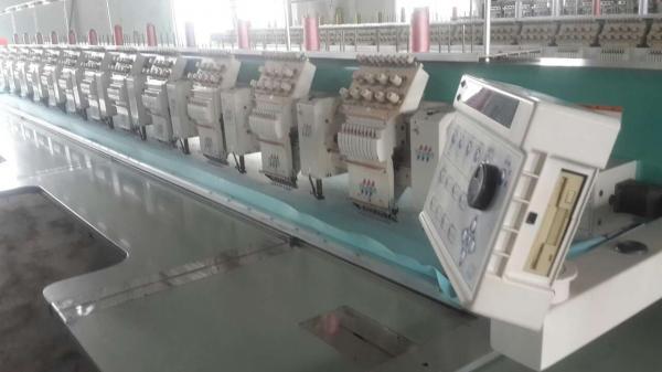 computerised machine