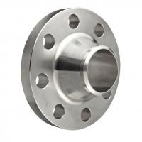 China Super Duplex Stainless Steel Weld Neck Flange 1/2 - 60 ASME B16.5 Standard on sale