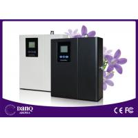 China Professional Time Program Design Fragrance Diffuser Machine,Scent Air Dispenser Factory Sale Directly wholesale
