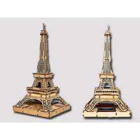 Wood Eiffel Tower Images