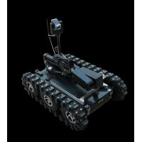China Explosive Ordnance Disposal Equipment Eod Robot Aircraft Grade Aluminum Alloy Body on sale