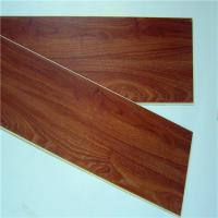 China Good quality 4mm pvc spc wpc click lock vinyl flooring with Floorscore Certification wholesale