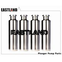 China API Oil Well Frac & Cement Plunger Pump Hard-chrome Plated Plunger wholesale