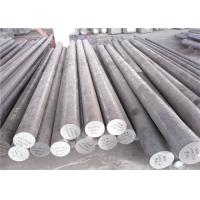China Carbon Round Mild Steel Rod Galvanized Surface For Qualified Body Slants wholesale