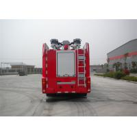 China 50kw Electric Generator Lighting Fire Department Vehicles With Power Distribution System on sale