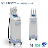 China e-light hair removal ipl ,e-light ipl rf laser equipment,3 handles best ipl machine wholesale