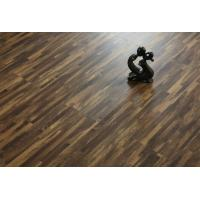 Buy cheap UV Coating Vinyl Click System Flooring With Realistic 3D Wood Patterns from wholesalers