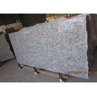 China Oyster White / Spray White Granite Stone Slabs Hotel Lobby Decoration Use wholesale