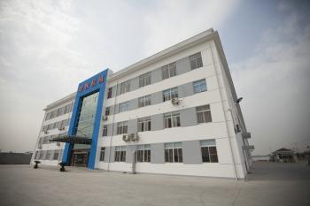 Wuxi Huamu Machinery Co., Ltd.