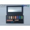 China Orain Baked Pressed Powder Eyeshadow Makeup Eyeshadow Palette For Eye Makeup wholesale