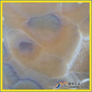 China Orange Onyx (Slab) wholesale
