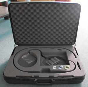 High Density Foam Packaging , Ethylene Vinyl Acetate EVA Custom Packing Foam