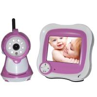 China hidden baby monitor camera recorder with wifi of night vision infrared on sale