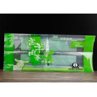 China Lamb Roll Plastic Heat Seal Food Bags Transparent With PA + PE Material on sale