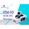 China True Sapphire IPL SHR Equipment  Painless Vascular Treatment wholesale