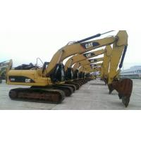 China 320D used caterpillar excavator for sale USA   tractor excavator 5000 hours 2013 year CAT  excavator for sale wholesale
