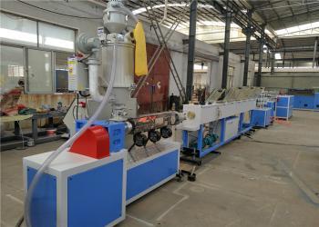 QINGDAO AORUI PLASTIC MACHINERY CO.,LTD1