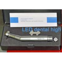 2014 high quality led dental high speed handpiece MHH-O4 with 2 holes and 4 holes