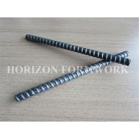 China Cold rolled tie rod and thread bars for formtie system in formwork construction wholesale