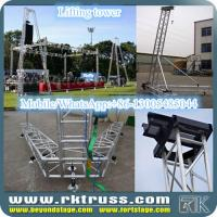 China used truss equipment for sale wholesale
