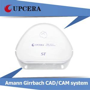 China Система Amann Girrbach теней пробела 16 ST высокого Zirconia Translucency белая совместимая wholesale