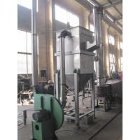 China PLC SUS304 Spin Flash Dryer For Drying All Kinds Of Material In Cake State on sale