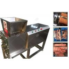 China Automtic Chicken Deboning Machine Fish Bone Separator High Capacity 300-600 Kg / H wholesale