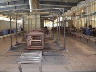 Nantong Fuhuang Furniture Co.,Ltd