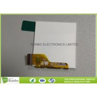 """Buy cheap Wearable Small LCD Screen 1.54"""" 240 X 240 IPS With 8Bit MCU Interface from wholesalers"""