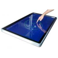 China Large 42 Inch Touch Screen All In One PC Inner 1080P HD LCD and Video Monitor wholesale
