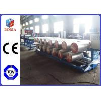 China High Efficiency Rubber Batch Off Machine Rubber Sheet Processing Machine Cooling Drum Type wholesale