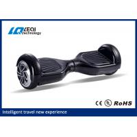China Electric Personal Transporter Off Road Hoverboard 3 Hours Charging Time wholesale